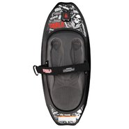 World Industries GRIM Kneeboard w/ EZ UP HOOK