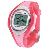 4o Accelerator - Women's - Carnation Fitness Watch