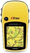 REFURBISHED Garmin eTrex Venture HC Yellow Color H