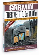 Bennett Training DVD for Garmin eTrex Vista C/Cx/H
