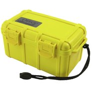 2500 Series Yellow Waterproof Case