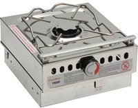 Cookmate Single Burner Portable Non-Pressurized St