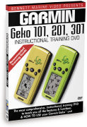 Geko Series Instructional DVD by Bennett Marine