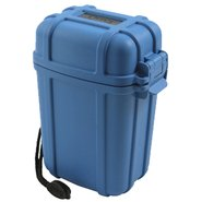 8000 Series Blue Waterproof Case