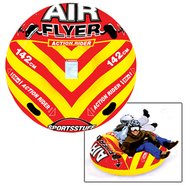 SportsStuff Air Flyer 2 Person Snow Tube