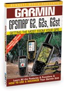 Bennett Training DVD for Garmin GPSMAP 62/62s/62st