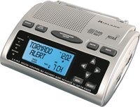 Midland WR-300 All Weather/Hazards Alert Radio