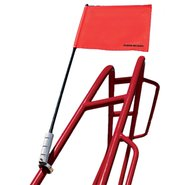 AIRHEAD Wakeboard Tower Flag Holder