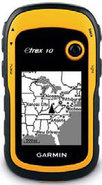 eTrex 10 Handheld GPS ON SALE WHILE STOCK LASTS