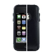 iPhone 3G/3Gs Commuter Case - Black
