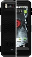 Defender Series for Motorola DROID X2 - Black