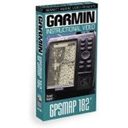 Garmin GPSMAP 182 Instructional DVD by Bennett Mar