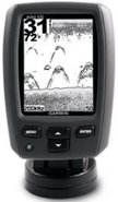 REFURBISHED Garmin echo 150 Compact Dual Beam Fish