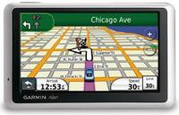 nuvi 1350 Wide-Screen GPS Navigation System with N