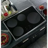 GE Profile(TM) 30  Electric Induction Cooktop