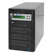 QDDVDH123 1-to-3 Duplicator w/ HDD