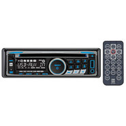XDM6350 - In-Dash Receiver Car Audio Player