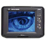PLHR56R 5.6 Inch Mobile Video TFT/LCD Monitor w/He
