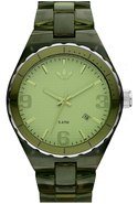 Translucent Cambridge Unisex Watch ADH2558