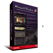 Amplitube 2 Plug-In Crossgrade/Upgrade