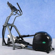 EFX 556 Cross-Trainer Self Powered - Remanufacture