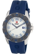 Marine Rubber Mens Watch 06-4M1-04-001.3