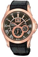 Premier Kinetic Perpetual Mens Watch SNP036