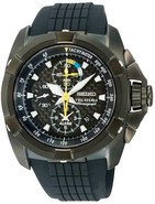 Velatura Alarm Chronograph   Mens Watch SNAE17