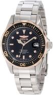 Pro Diver Two-Tone Ladies Watch 12980