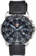 STEEL COLORMARK Chronograph Mens Watch 3183