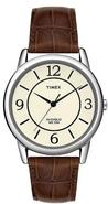 Classic Leather Ladies Watch T2N686