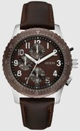 Geared for Adventure Mens Watch U11654G1