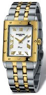 Tango Square Mens Watch 5381-STP-00308