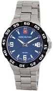 Racer Stainless Steel Mens Watch 06-5R1-04-003