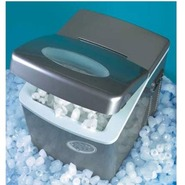 PS78111 PLT Portable Ice Maker
