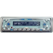 PLCD34 Detachable Face AM/FM-MPX Single CD Player