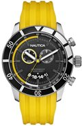 NSR 08 Yellow Chronograph Mens Watch N17587G