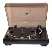 SL-2100 Belt Drive Manual Turntable