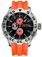 BFD 100 Multifunction Orange Mens Watch N15565G