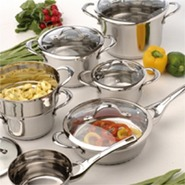 1112282 12-Piece Tulip Cookware Set