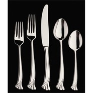 40015-2 Ginkgo Leaf 20-Piece Place Setting