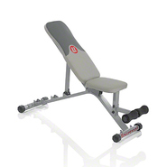 Universal? UB300 Bowflex Bench