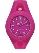 Jelly Looped Hot Pink Watch JL04PS