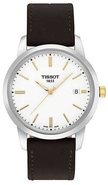 T-Classic Dream Mens   Watch T0334102601100