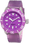 South Beach Jelly NSR 100 Mens Watch N09606G