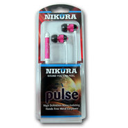 Pulse High Definition Noise-Isolating Hands Free M