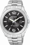 Eco-Drive Perpetual Calendar Mens Watch BL1220-56E