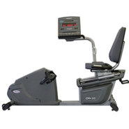 CR-SG Self Generating Recumbent Bike