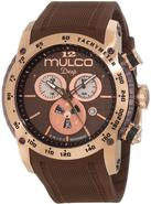 DEEP SCALE Chronograph Unisex Watch MW1-29878-033