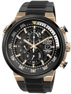 Eco-Drive Endeavor Chronograph Mens Watch CA0448-0